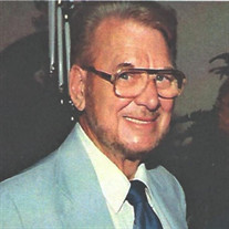 John Carroll Underwood