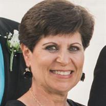 Tina Bernstein