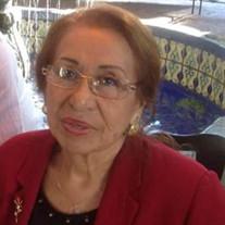 Dolores Fernandez