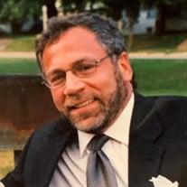 Lewis Ray Goldstein