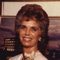 Mary Louise Adkins Mattox