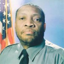 Ernest Lee Benson, Jr.