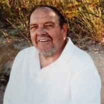 Walter J. Johnson, Jr.
