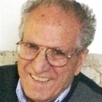 Antonio G. Mirarchi