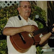 Domingo C. Gonzales