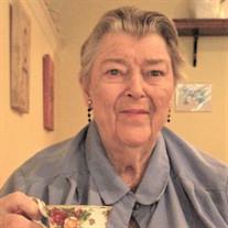Margaret Westgate