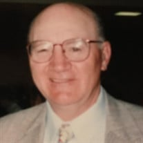 Richard Donald Heiser