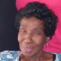 Barbara Ann Willis