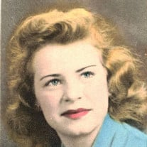 Rosemary M. Driscoll