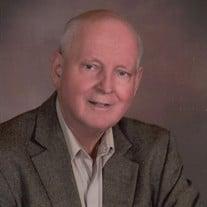 Rev. Dr. Ronald Lee Franklin