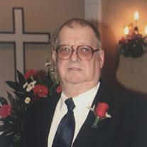 Dwight Herman Morisch