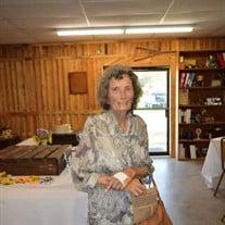 Susie Latrelle Chisholm