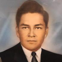 Baleriano Rivera