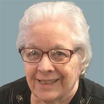 Sandra Ann Hickey
