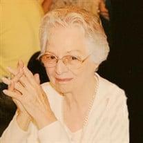 Ruth D. Wilson