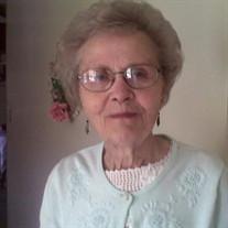 Anita A. Cordes