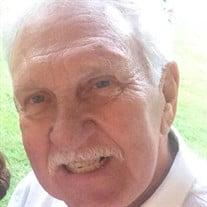 Larry Paul Harrison