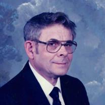 Calvin Woodrow Shifley