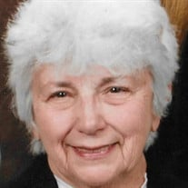 Geraldine D. Rankin