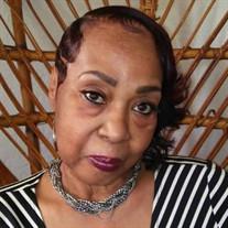 Deborah Eileen Allen Brown