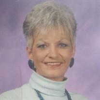 Mrs. Judy Gail Hutson