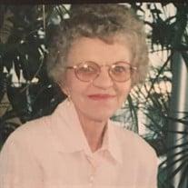 Doris M. Ripp