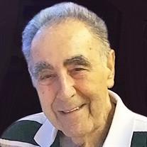 Carl Paul Malfitano