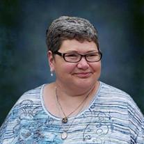 Beverly K. Gilroy