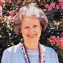 Fay Worley McBroom