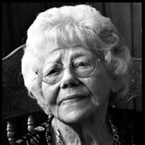 Norma Violet Russell