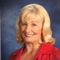 Mrs. Inge M. Markey