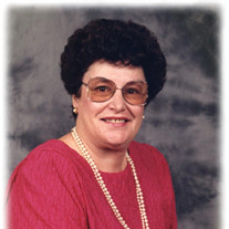 Mary Ruth Austin Giddens, Lexington, AL
