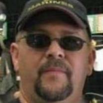 Forrest Dewaine Rader Jr.