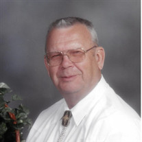David Louis Swiedom