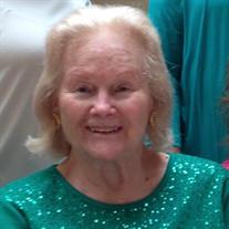 Florence K. Benner