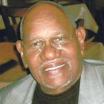 Mr. Walter J. Jones Jr.