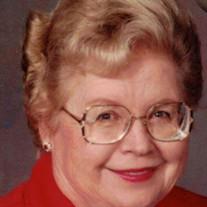 Bonnie I Schultz