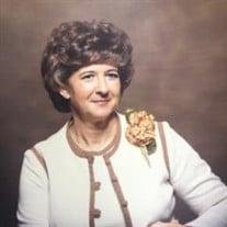 Goldie Louise Toler