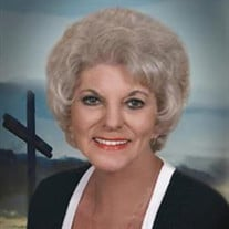 Wanda Blackburn