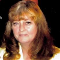 Pamela Kay Rhodes