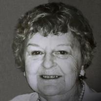 """Judith """"Judy"""" Ann Horton"""
