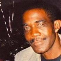 Mr. Norman Lee Singleton