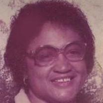 Mrs. Kathleen Phifer
