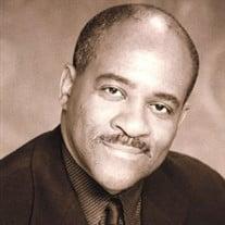 Dr. John Yancy Odom