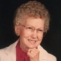 Edna Perius