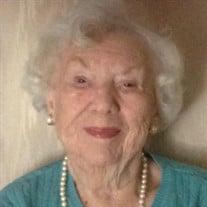 Betty Griffith Graham