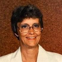Luann Marie Newberg