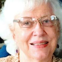 Mrs. Gladys Florence Pavlock