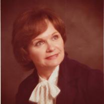Jeraldine Gillespie Almond