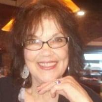 Barbara Diane Longstreth